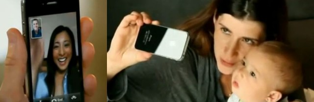 Apple iPhone 4 Werbung Song