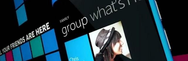 Werbesong Nokia Lumia