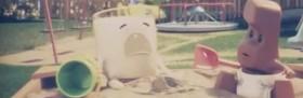 Kinderriegel Werbung Song 2012