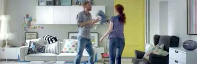 IKEA Katalog 2012 Werbesong