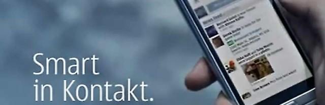 Nokia Hello –Nokia Werbung Song