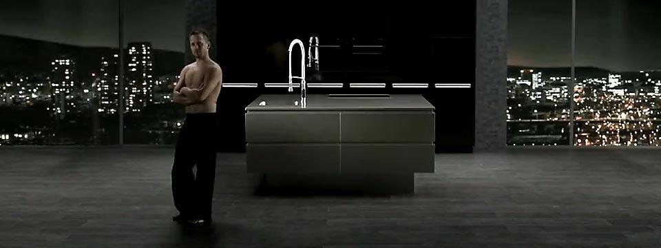 Küchenstudio werbung  Elbau Küchen Werbung - Musik aus der Werbung - Werbesongs, Werbelied