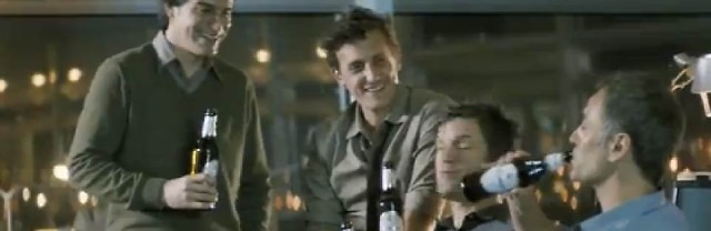 Bitburger Werbung Song