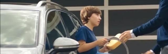 VW Werbung Song 2013