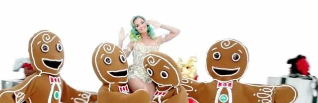 H&M Werbung Song Weihnachten 2015